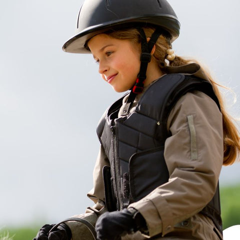 Young Rider Standard Kit