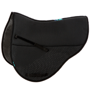 Endurance HiWither Anti-Slip 3D Saddle Pad - Limited Edition Red