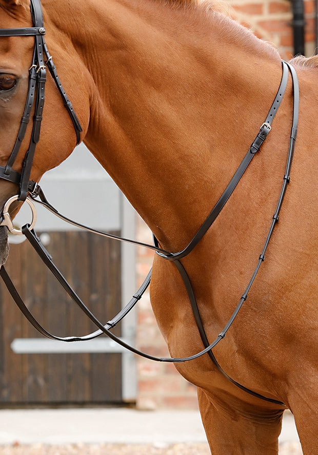 Gressan Standing Martingale
