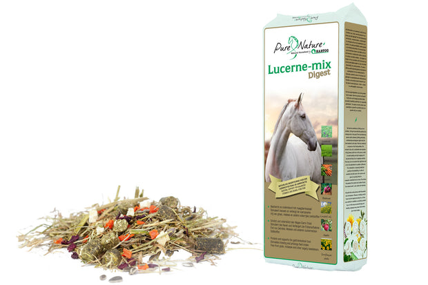 Hartog PureNature Lucerne-Mix Digest