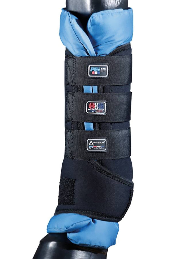 PEI Magni-Teque Magnetic Boot Wraps
