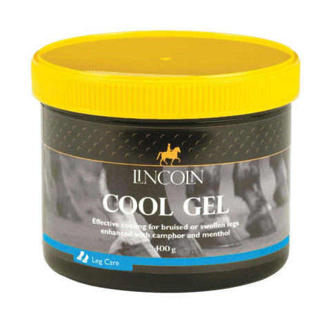 Lincoln Cool Gel