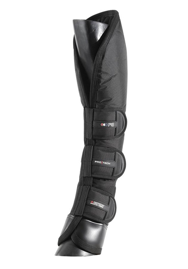 Premier Equine Airtechnology Knee Pro-Tech Horse Travel Boots
