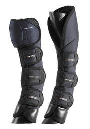 PEI Airtechnology Knee Pro-Tech Horse Travel Boots
