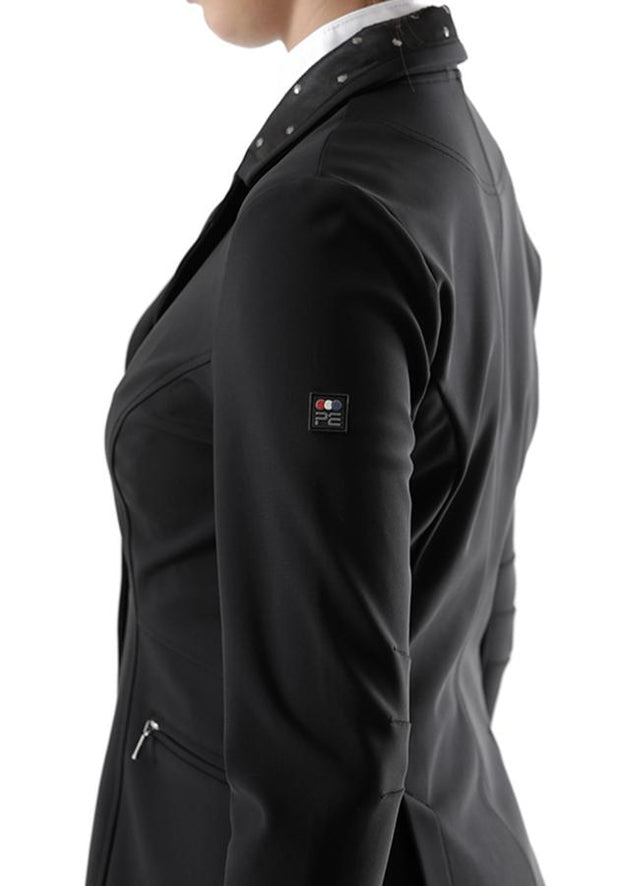 PEI Challenger Ladies Competition Jacket (Black)