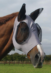 Comfort Tech Lycra Fly Mask