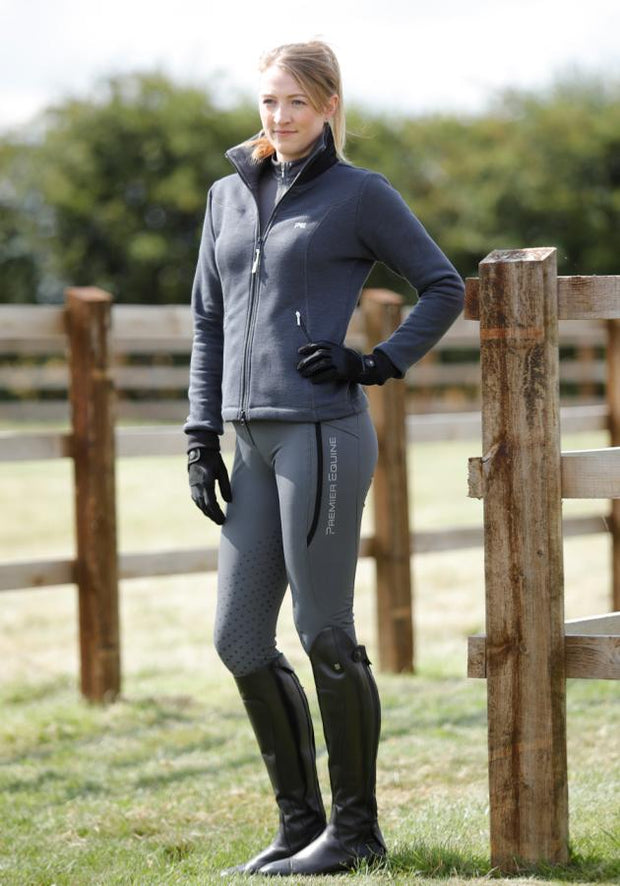 PEI Aurelia Ladies Technical Riding Jacket