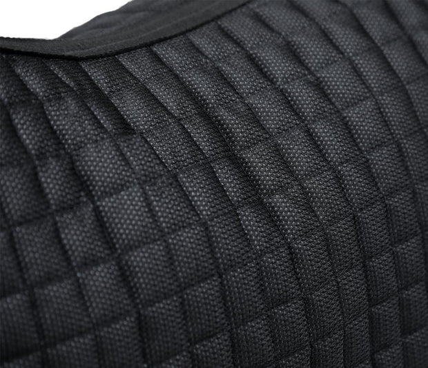 PEI Cross Country Saddle Pad - Black