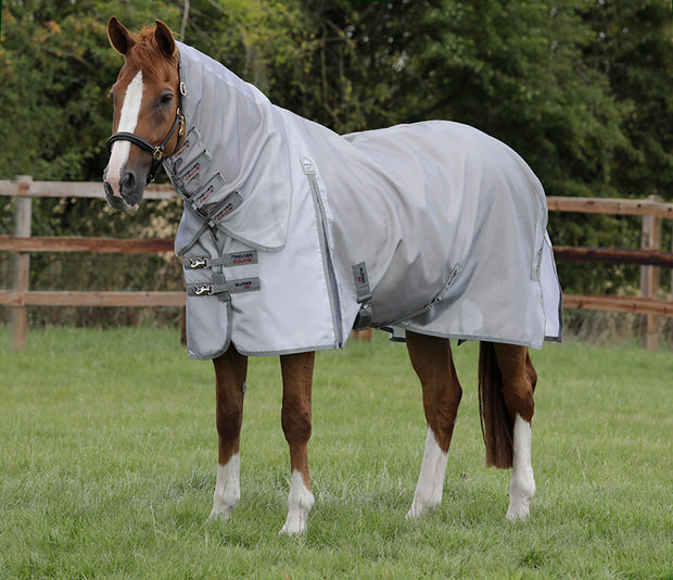 PEI Super Lite Fly Rug with Surcingles