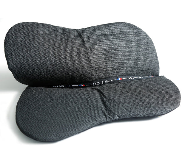 PEI Tech Grip Pro Anti-Slip Correction Saddle Pad