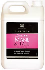 Canter Mane & Tail Conditioner Refill