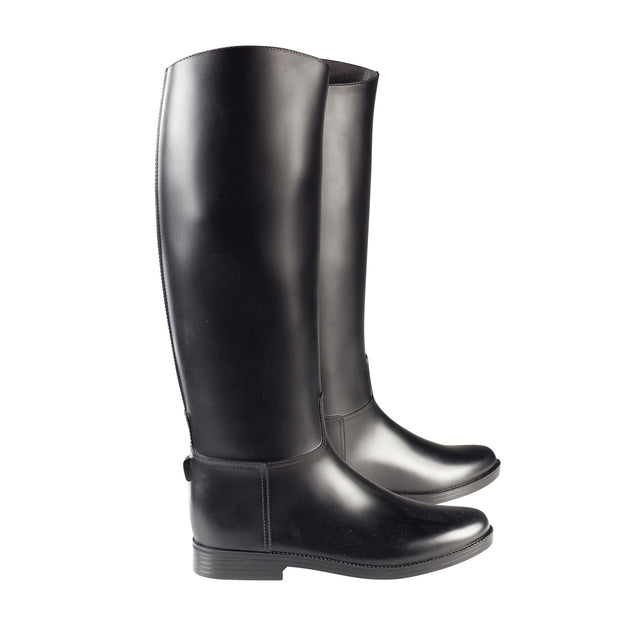 Children's Basic Rubber Riding Boots