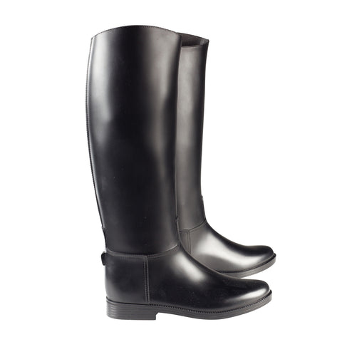 Basic Rubber Riding Boots