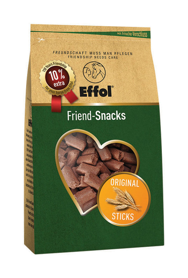 Effol Friend Snacks - Original Sticks