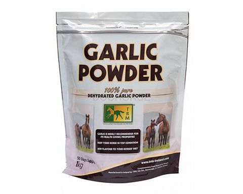 TRM Garlic Powder