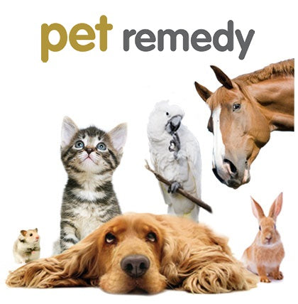 Pet Remedy Calming Wipes (12 sachet pack)