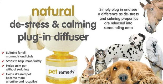 Pet Remedy Battery-operated Atomiser
