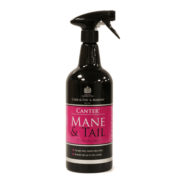 Canter Mane & Tail Conditioning Spray