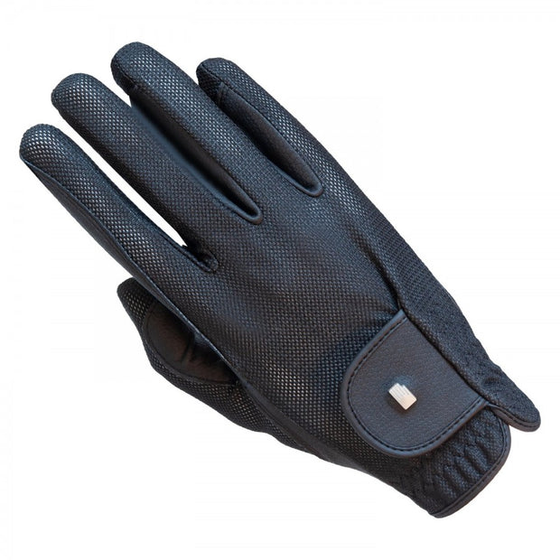 Roeckl-Grip Lite Gloves - Black
