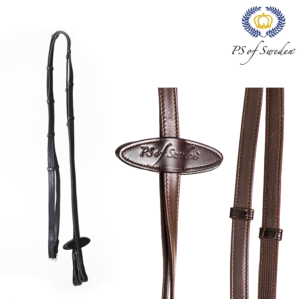 PS of Sweden Softy Supergrip Reins