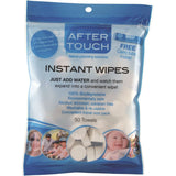 After Touch Instant Wipes