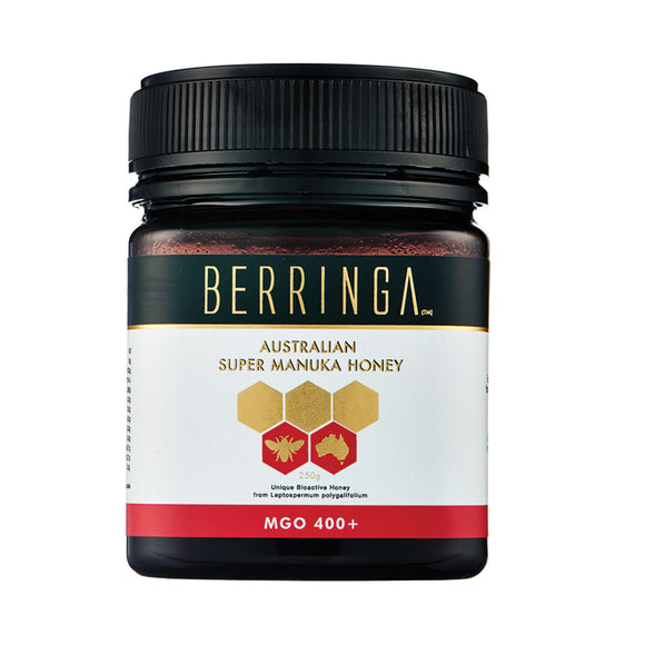Berringa Australian Super Manuka Active (Plus 400MGO)