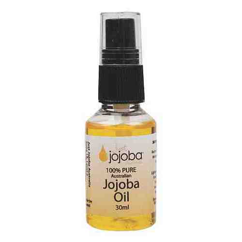 Jojoba Oil - Just Jojoba Australia