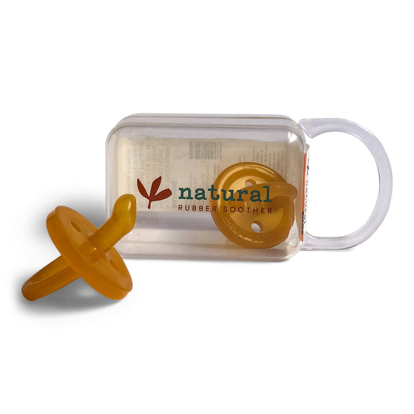 Ortho Natural Rubber Soother