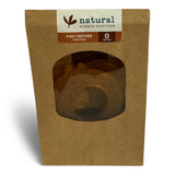 Natural Rubber Teether- Eco packaging