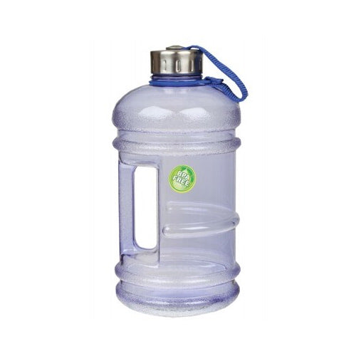 ENVIRO PRODUCTS Drink Bottle - Blue 2.2L