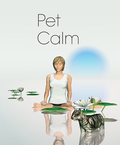Living Essences Pet Calm 125ml Mist