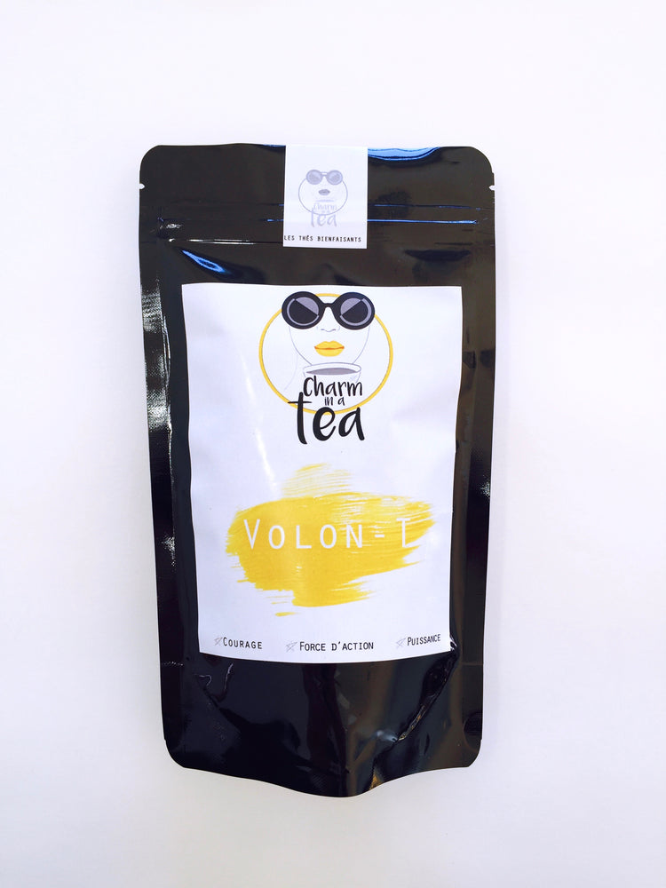 volon-T détail packaging