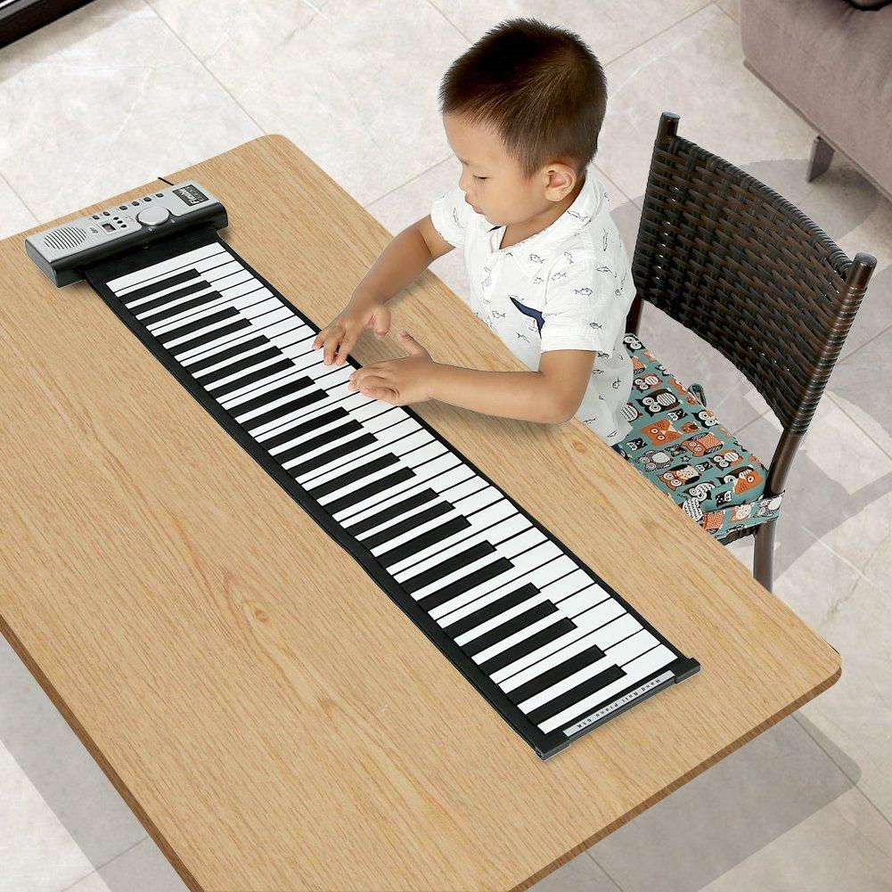 Amadeus™ Portable Electronic Piano