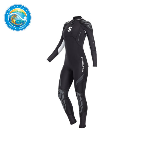 Ladies Dive Gear