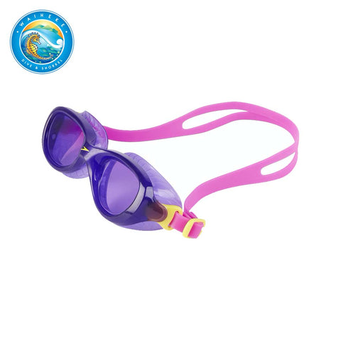 Futura Classic Junior Goggle - Pink / Purple