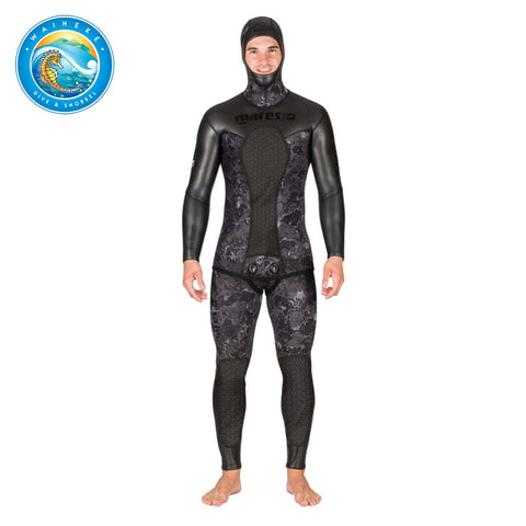 Merge 50 Open Cell Suit