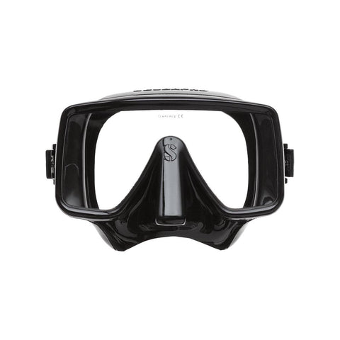 Frameless Mask - Waiheke Dive & Snorkel LTD