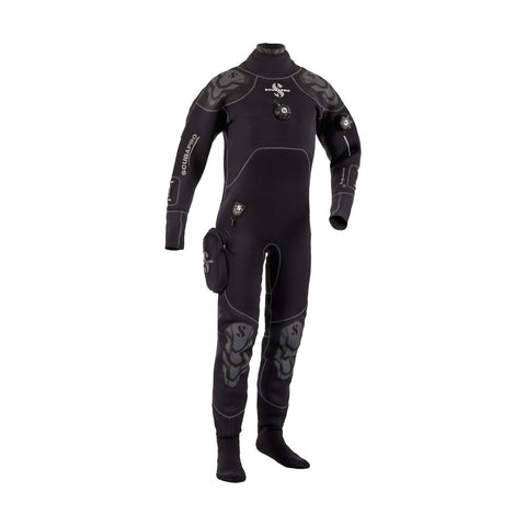 Everdry 4 Mens Drysuit - Waiheke Dive & Snorkel LTD