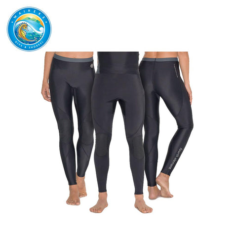 Thermocline Leggins Mens - Waiheke Dive & Snorkel LTD