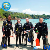Local Shore Dive - Waiheke Dive & Snorkel LTD