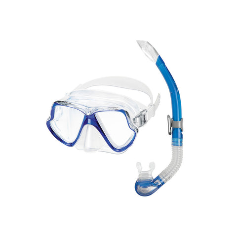 Wahoo Snorkelling Combo