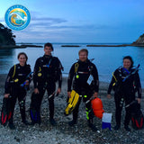 Night Dive - Waiheke Dive & Snorkel LTD