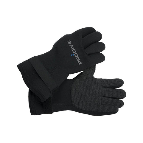 Pro Dive 3mm Kevlar Gloves
