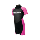 Pro Dive Extreme Limits 2.5mm Shortie Kids / Youth Pink