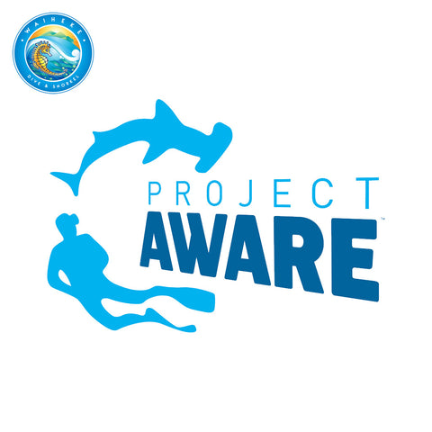 Project AWARE Coral Reef Conservation Course