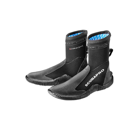 Everflex 5mm Arch Boot