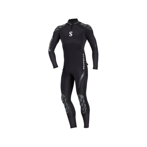 New Everflex 7/5mm Semi Dry Wetsuit Mens