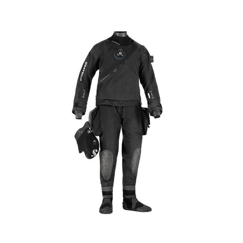 Evertech Breathable Drysuit Ladies