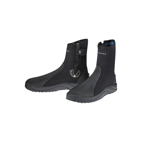 Heavy Duty 6.5mm Boots - Waiheke Dive & Snorkel LTD