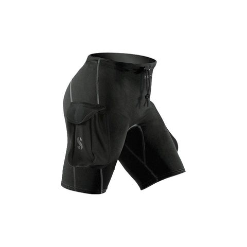 Hybrid Pocket Shorts